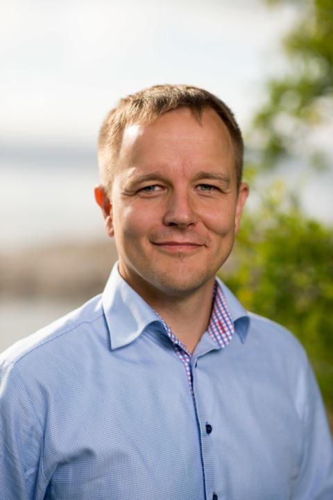 Jussi Räisänen
