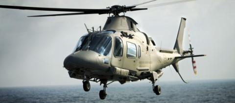 Spännande nytt projekt för Starka Betongelement: Helikopterhangaren F17 i Kallinge