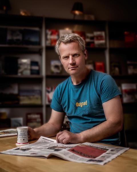 Workwear/Per Kristian Ottersland