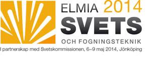 SMÅ OCH STORA NYHETER FRÅN TYROLIT på ELMIA Svets 2014