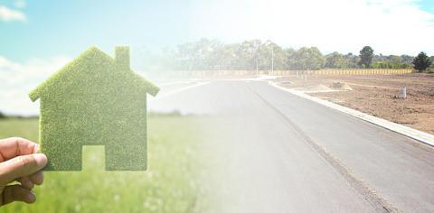 Ny rapport presenterad idag; Moderniserad tomträtt – ett sätt att lösa bostadskrisen