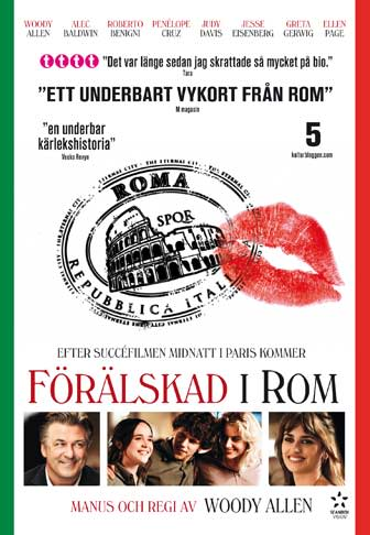 Romantiska komedier favorit på Alla hjärtans dag