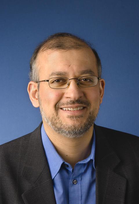 Mohammad Fazlhashemi tilldelas Baltics samverkanspris med populärvetenskaplig inriktning