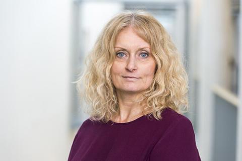Marie Öhman blir ny vd för Högskolan för lärande och kommunikation