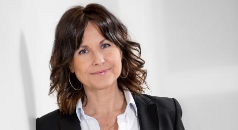 Bokfabriken välkomnar författaren Kamilla Oresvärd
