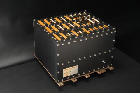 Solar Orbiter RIU (Remote Interface Unit)
