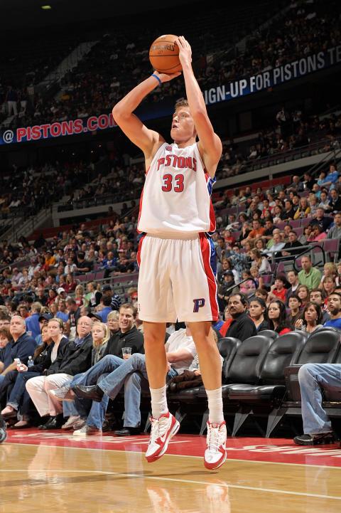 Jerebko uttagen till NBA:s rookiematch på Allstar Weekend