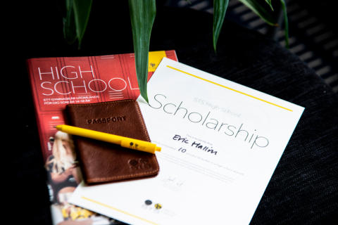 New Scholarships for STS High School Exchanges