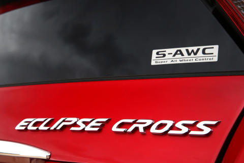 Eclipse Cross MY18