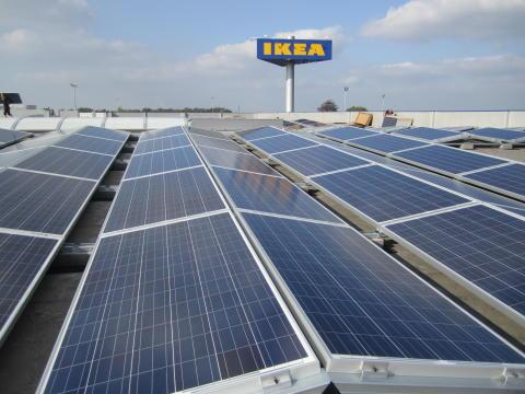 IKEA-koncernens klimatmål godkända, ska bidra till IKEAs ambitioner om att bli klimatpositiv senast 2030