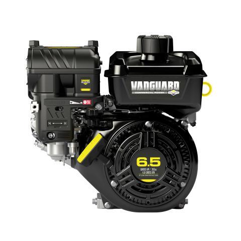 Vanguard 6,5 hk och 203 cc