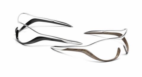 Mercedes-Benz Style and Rodenstock present the 'Aesthetics Eyewear' design studies