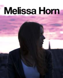 Ännu en platinaskiva till Melissa Horn