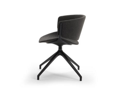 Phoenix chair designed by Luca Nichetto