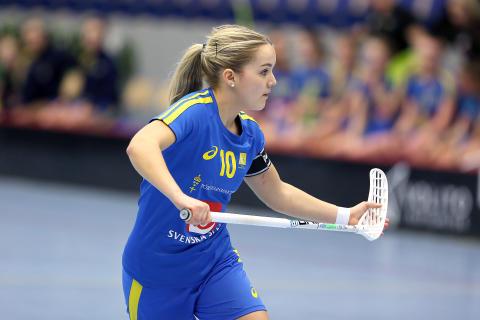 Alice Granstedt, IKSU