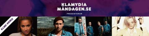 Musikkampanj ska få killar att testa sig för klamydia