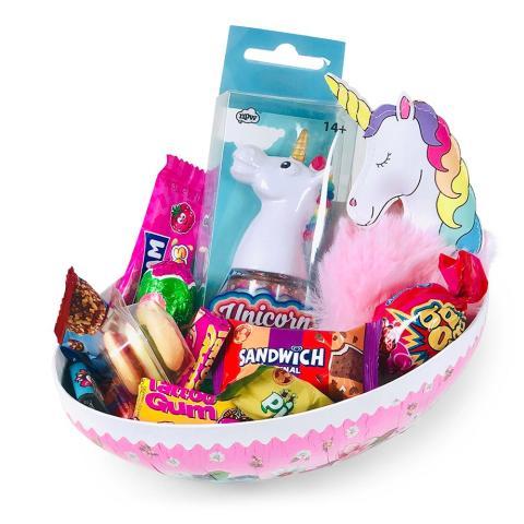 Bluebox.se lanserar unicorn-påskägg!