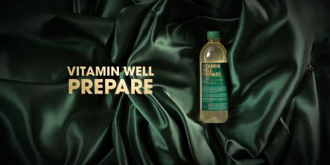 Prepare for 2018 – Vitamin Well startar året med uppiggande nyhet