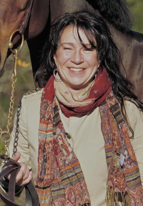 Maria Sandberg från Umeå Årets Bröstsjuksköterska 2010