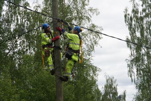 Empower tänä iltana Pomo Piilossa Suomi -sarjassa