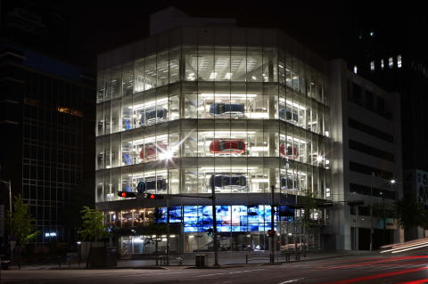 Nye utstillinger hos Hyundai Motorstudio