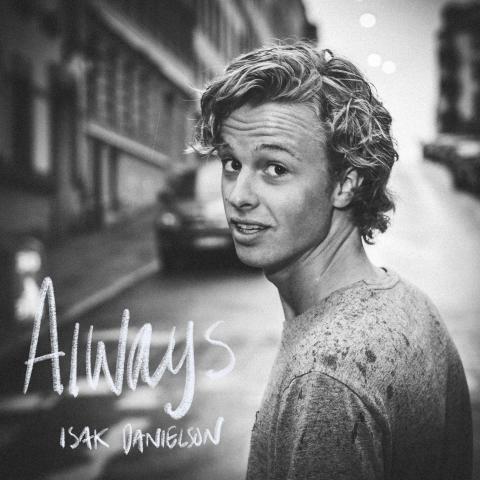 20-årige Isak Danielson fortsätter hänföra med nytt låtmaterial