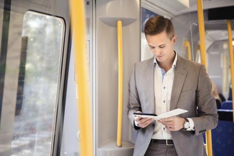 Smart teknik ger småföretagare en smidigare vardag