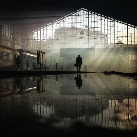 Sony World Photography Awards 2015: Ein deutscher Gewinner im Offenen Wettbewerb