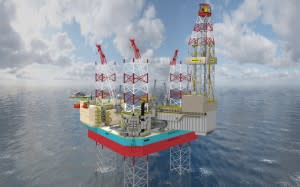 3 September NBAS Luncheon Talk: Det norske - The Norwegian oil industry going forward
