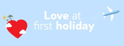 """Deltagare utsedda till Fritidsresors """"Love at First Holiday"""""""