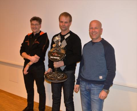 Norges beste Kjør for livet-klubb i Rakkestad