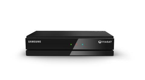 Viasat er først ute med Ultra HD-boks