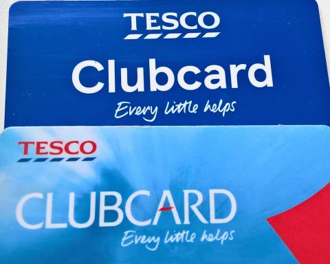Retail Systems- Tesco reports soaring sales profits