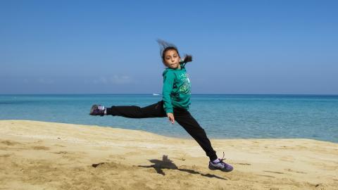 Minska stillasittandet genom dans i skolan!