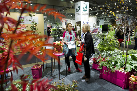 Stable growth in the Nordic garden industry