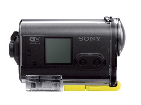 HDR-AS20 von Sony_11