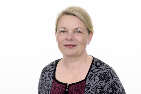 Ulrika Lindmark ny vd för Projekt Jägersro i Malmö