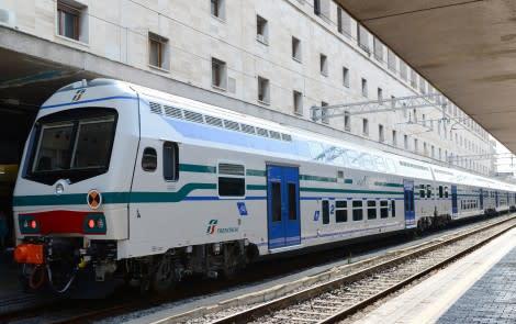 Nuovo contratto da 190 milioni di euro per i treni regionali
