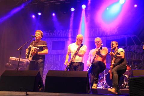 Trondheim:Play Scandic