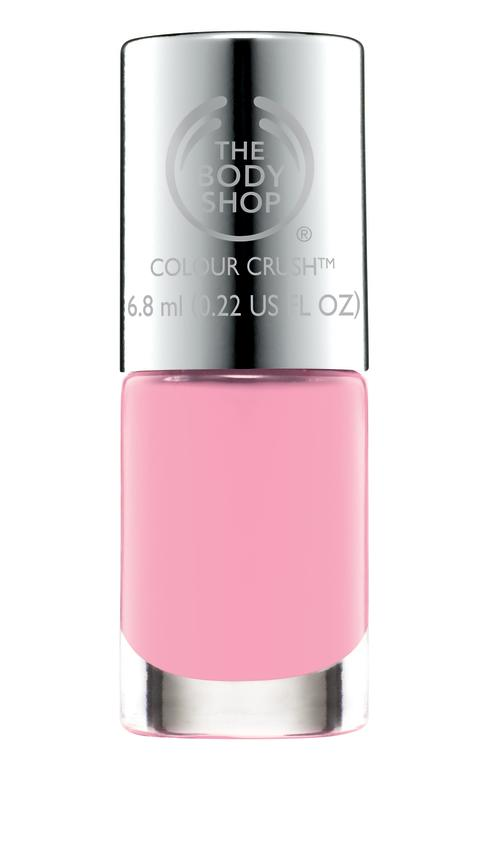 Colour Crush™ Nails 320 Oh Petal