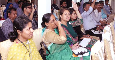 Welcome! QuizRR Brand & Supplier Seminar Nov 13th 2018 - Dhaka Bangladesh