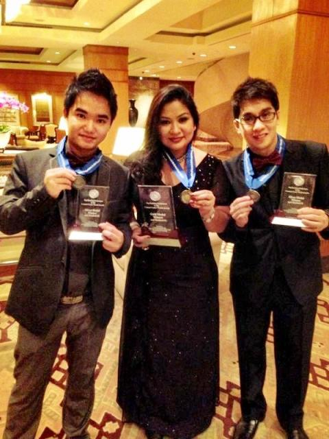 QNET bags gold, two silvers at Asia Pacific Contact Centre World awards