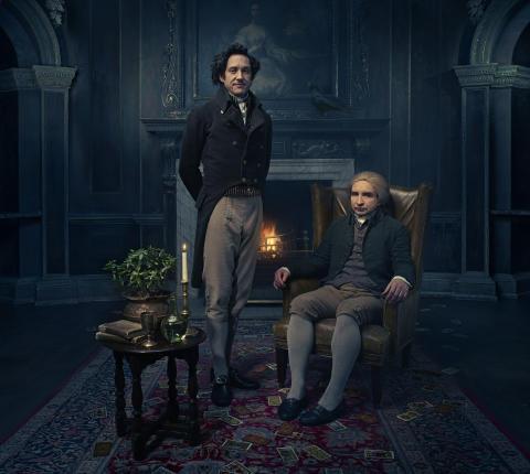 BBCs Jonathan Strange & Mr Norrell till C More