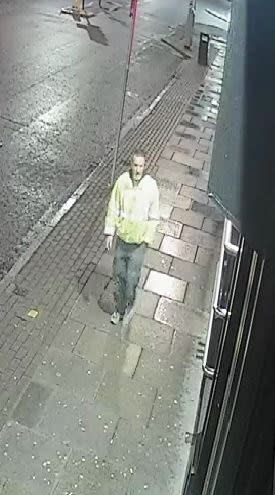 CCTV appeal following suspected arson at disused Wirral nightclub