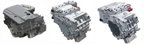 Nidec Expands Lineup of EV Traction Motor Systems and Unveils new Automotive Short Range Radar