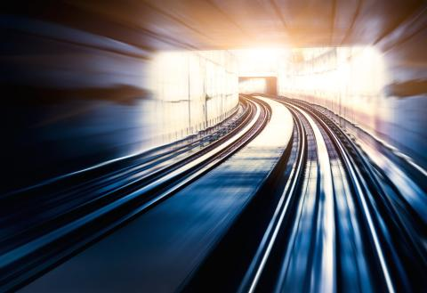 Putting UK rail growth on the right track