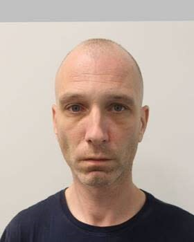 Man convicted following investigation bv the Counter Terrorism Command
