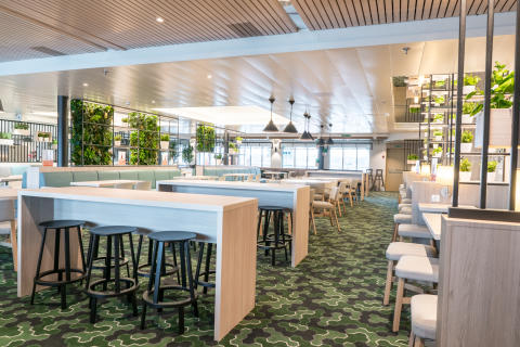 Tallink Silja| Fast Lane