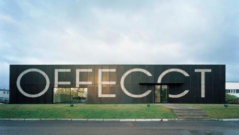 Offecct tar nu ytterligare ett steg i sin expansion!