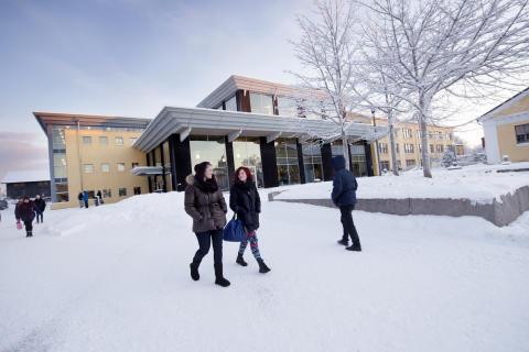 Mittuniversitetet vill se ökade anslag för forskning och utbildning